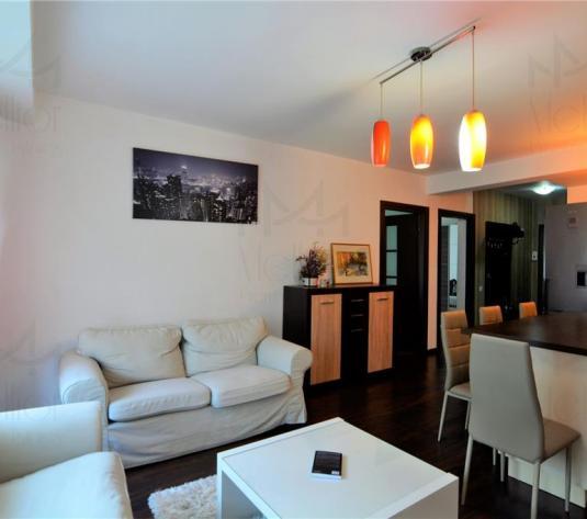 Apartament 3 camere, cartier Zorilor! - imagine 1
