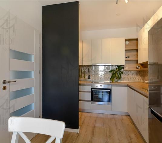Apartament superb,2 camere, zona Dorobantilor! - imagine 1