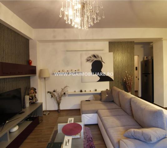 Apartament 2 Camere Decebal New City Residence - imagine 1