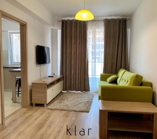 Inchiriere Apartament 2 Camere Bloc Nou Langa Iullius Mall - imagine 1
