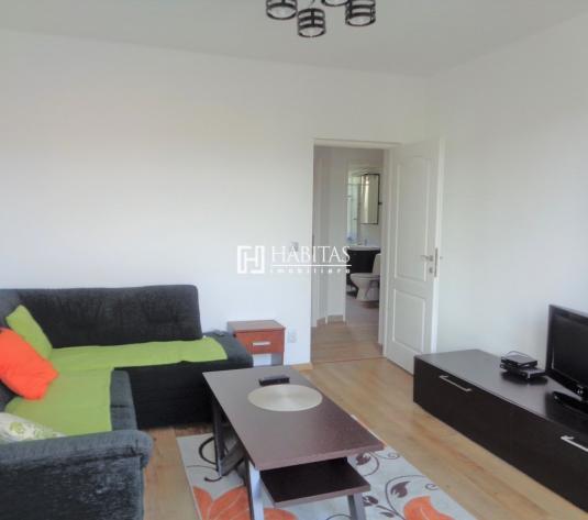 Apartament cu 2 camere decomandate, zona centrala - imagine 1