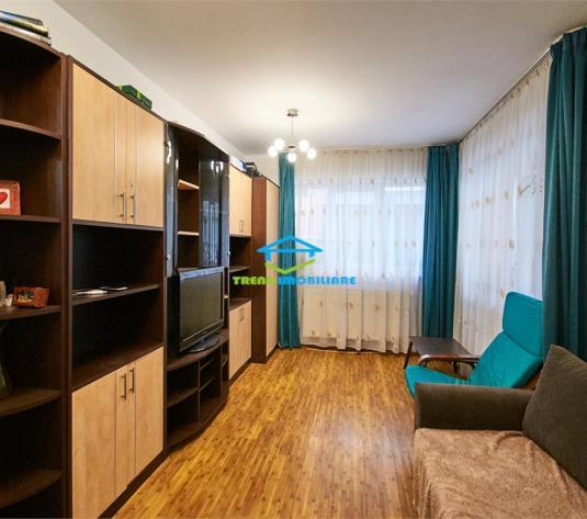 Apartament 2 camere DECOMANDAT, 56 mp, str. Eugen Ionescu, cartierul Europa de vanzare - imagine 1