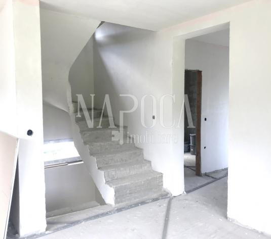 Casa 4 camere de vanzare in Manastur, Cluj Napoca, Cluj Napoca - imagine 1