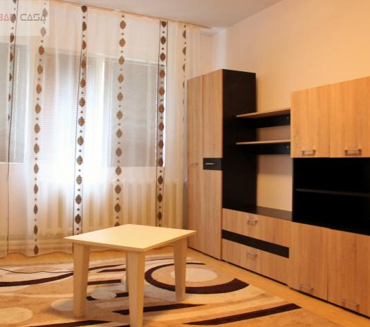 Apartament de inchiriat 2 camere 52MP, zona Podu Ros /Splai Bahlui - imagine 1