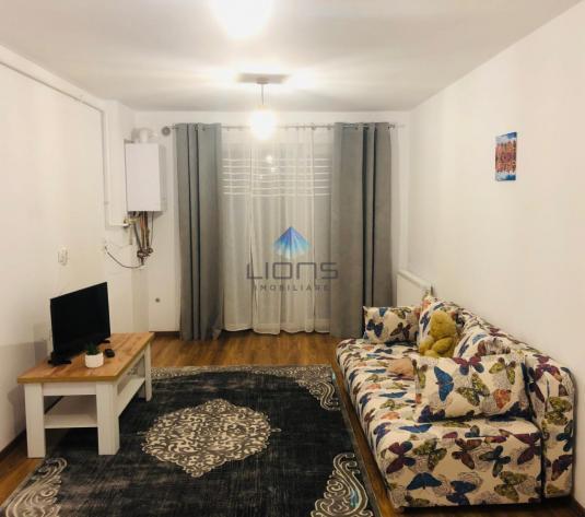 Apartament 2 camere de vanzare in Gheorgheni - imagine 1
