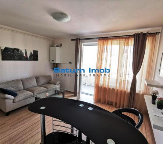 Inchiriem Apartament 2 Camere, Modern, Open Space, Tractorul - imagine 1