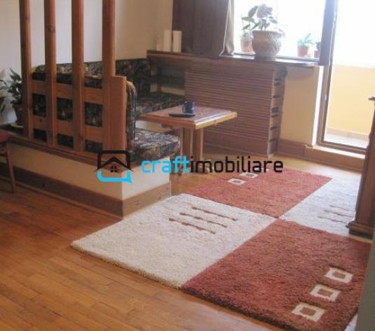Apartament 3 camere, 65mp, Zorilor - imagine 1