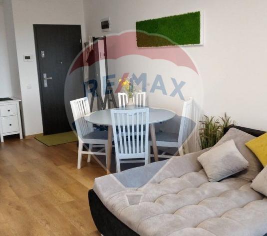 Apartament cu 2 camere de vanzare zona Gheorgheni Grand Park Residence - imagine 1