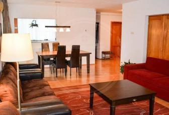 Apartament de vanzare, 5 camere situat in bloc nou, Buna-Ziua!