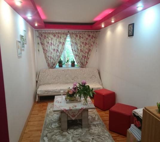 Apartament 3 camere, Directia Muncii - imagine 1