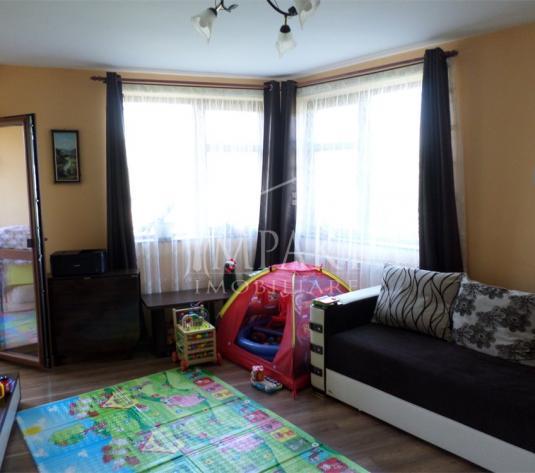 Apartament de vanzare 2 camere  in Cluj Napoca -  Baciu - imagine 1