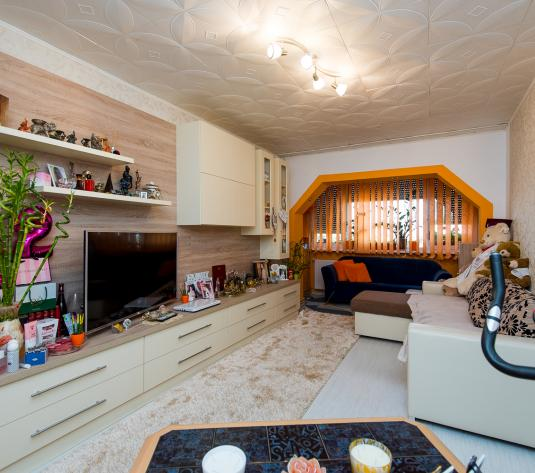 Apartament 2 camere, Calea Aurel Vlaicu, decomandat, amenajat - imagine 1