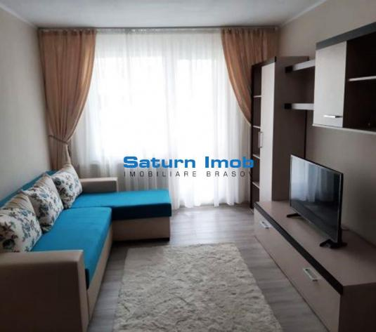 Inchiriem Apartament 2 Camere, Modern Semidecomandat, Vlahuta - imagine 1