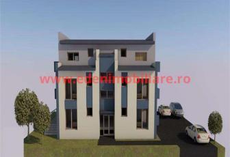 Apartament 2 camere de vanzare in Cluj, zona Borhanci, 61600 eur