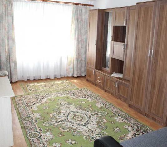 Inchiriere apartament 2 camere in Manastur zona Casa Piratilor - imagine 1