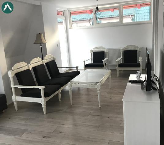 Vanzare apartament 2 camere si living, finisat, 62 mp, Muzeul Apei - imagine 1