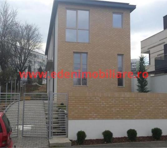 Casa/vila de vanzare in Cluj, zona Gheorgheni, 290000 eur