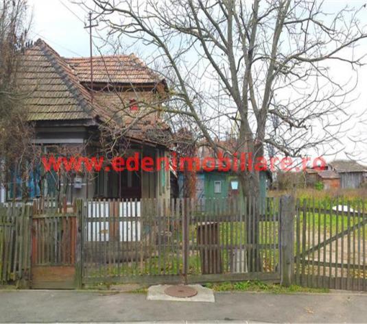Teren de vanzare in Cluj, zona Someseni, 150000 eur