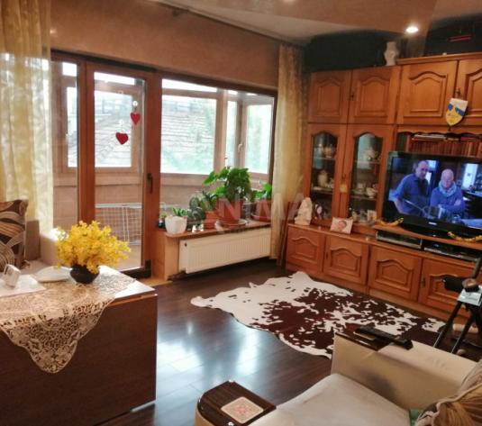 Apartament cu 3 camere de vanzare in Gheorgheni zona Interservisan - imagine 1