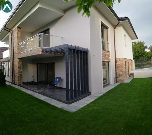 Casa superba finalizata in Andrei Muresanu  - imagine 1