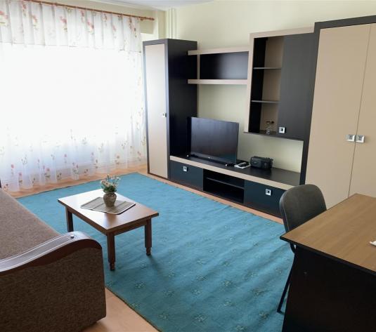 Apartament 1 cam de inchiriat str N Titulescu zona Interservisan - imagine 1