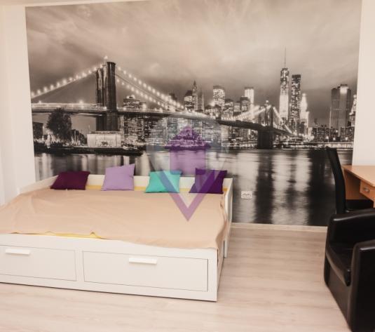 O camera dec | 40 m2 | modern | imobil nou | Park Lake - imagine 1