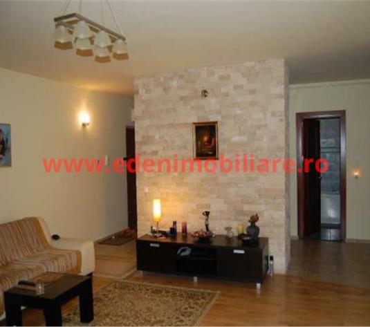 Apartament 2 camere de vanzare in Cluj, zona Andrei Muresanu, 113000 eur