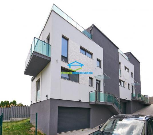 Duplex 118 mp. utili + Terasa 50 mp + teren 250 mp. Buna Ziua de vanzare - imagine 1