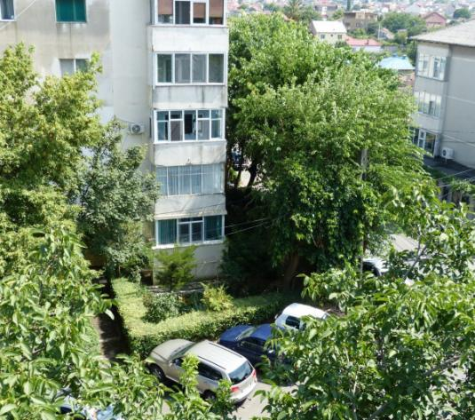 TOMIS III - Apartament confort 0 cu 2 balcoane si pod! - imagine 1
