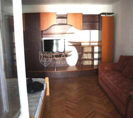 Inchiriere apartament 1 camera, Zorilor - imagine 1
