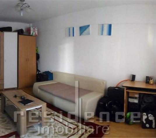 Apartament cu o camera decomandata, Zorilor, Blocurile Coratim - imagine 1