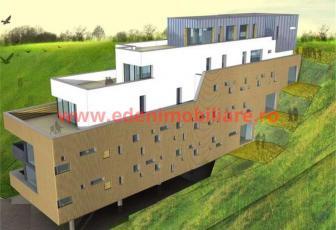Apartament 2 camere de vanzare in Cluj, zona Grigorescu, 70000 eur