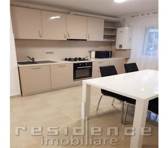 Prima Inchiriere!Apartament cu 2 camere,Grigorescu, strada Stefan Mora - imagine 1
