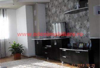 Apartament 3 camere de vanzare in Cluj, zona Someseni, 80000 eur