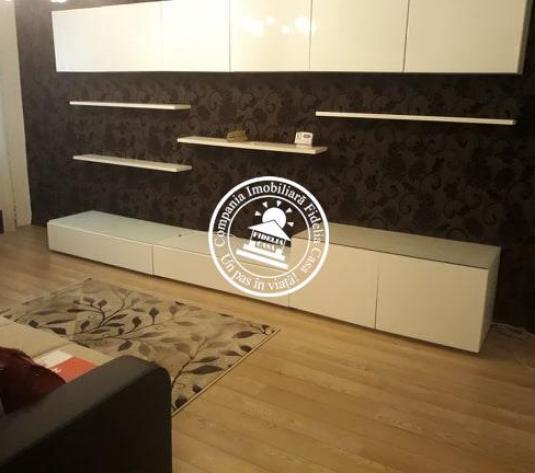 Apartament 2 camere  de inchiriat  Canta,320 EUR - imagine 1