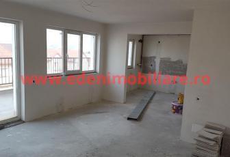 Apartament 3 camere de vanzare in Cluj, zona Marasti, 93350 eur