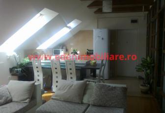 Apartament 3 camere de vanzare in Cluj, zona Buna-Ziua, 68000 eur