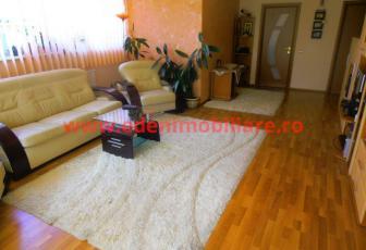 Apartament 3 camere de vanzare in Cluj, zona Buna-Ziua, 88000 eur