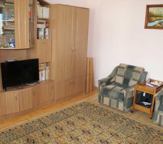 Vanzare apartament 3 camere in Marasti zona BRD - imagine 1