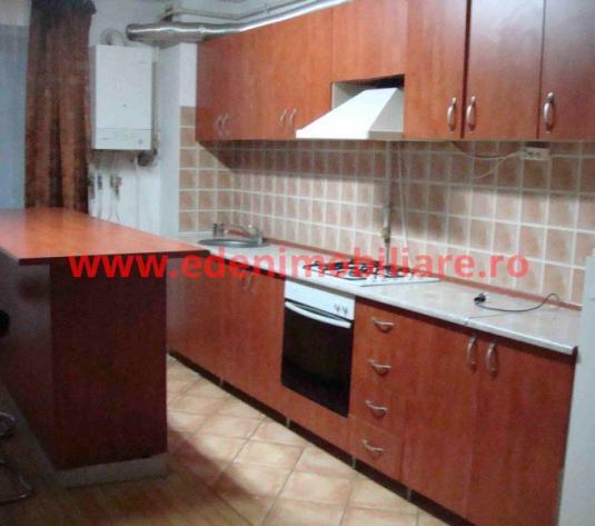 Apartament 3 camere de inchiriat in Cluj, zona Buna-Ziua, 500 eur