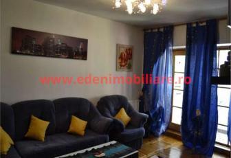 Apartament 3 camere de vanzare in Cluj, zona Marasti, 75000 eur