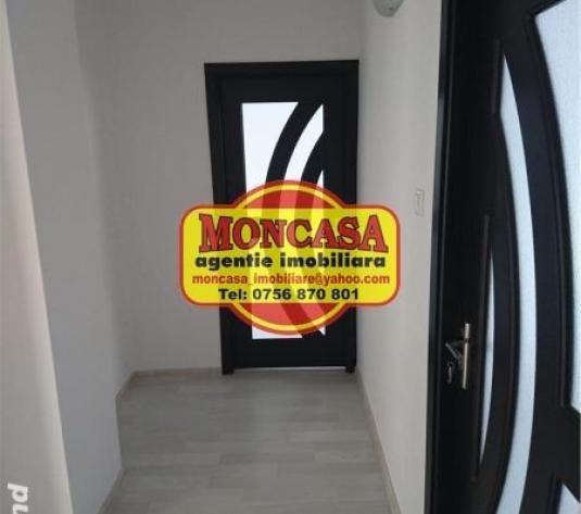 Apartament 2 camere zona Marchian,  etaj 2, bloc caramida - imagine 1