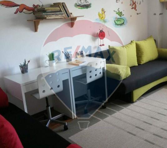Apartament frumos finisat in Baciu! - imagine 1