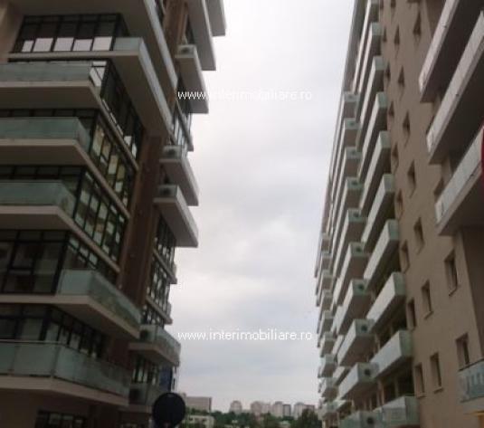 Apartament de inchiriat in Iasi, Zona Tudor Vladimirescu, repere: Vis a vis de Iulius Mall, langa Lidl si Kaufland - imagine 1