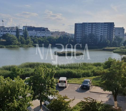 Apartament 2  camere de inchiriat in Intre Lacuri, Cluj Napoca - imagine 1