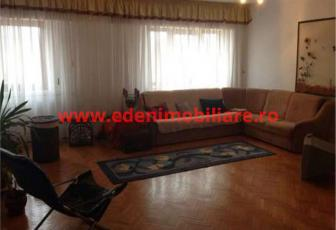 Apartament 4 camere de vanzare in Cluj, zona Gheorgheni, 115000 eur