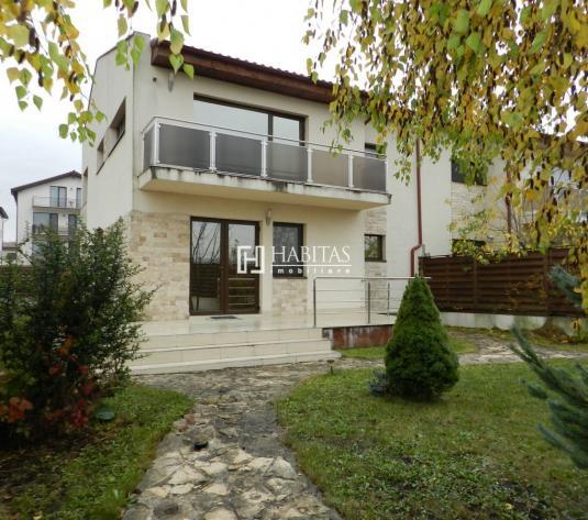 Casa ultrafinisata, garaj, gradina,  inceputul cartierului Borhanci! - imagine 1