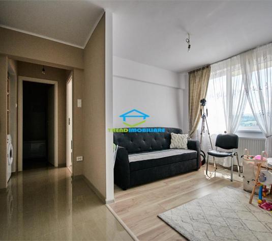 Apartament 2 camere Grigorescu DECOMANDAT, 50 mp. + balcon 4 mp. de vanzare - imagine 1