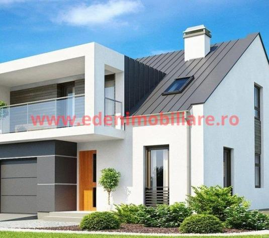Casa/vila de vanzare in Cluj, zona Faget, 315000 eur