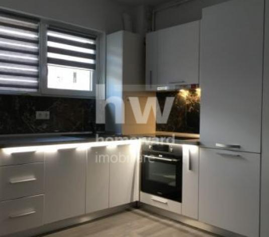 Inchiriere apartament 2 camere, zona OMV Calea Turzii - imagine 1